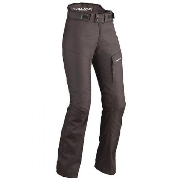 Ixon Summit Lady motorcycle Pant Black