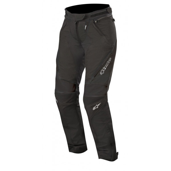 Alpinestars STELLA RAIDER DS motorcycle lady pants black