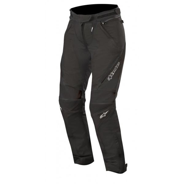 Alpinestars STELLA RAIDER DS motorcycle lady pants black