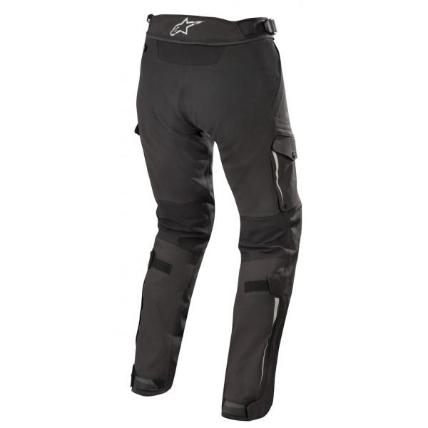 Alpinestars STELLA YAGUARA DS motorcycle lady pants black anthracite