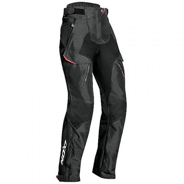 Ixon CROSSTOUR LADY 3 Layers woman trousers black