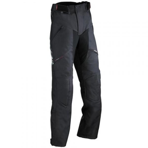Ixon Indiana Waterproof motorcycle Pants Black