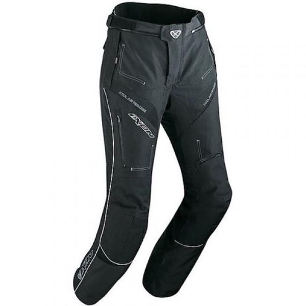 Ixon Ambitious Sport motorcycle Pants Black