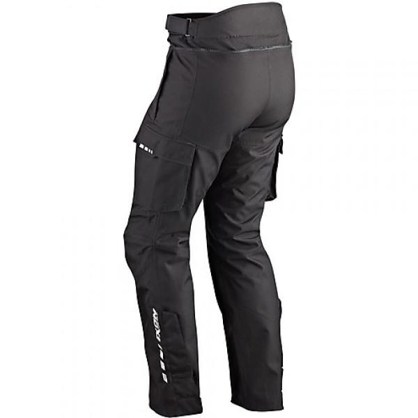Ixon trousers Corsica black