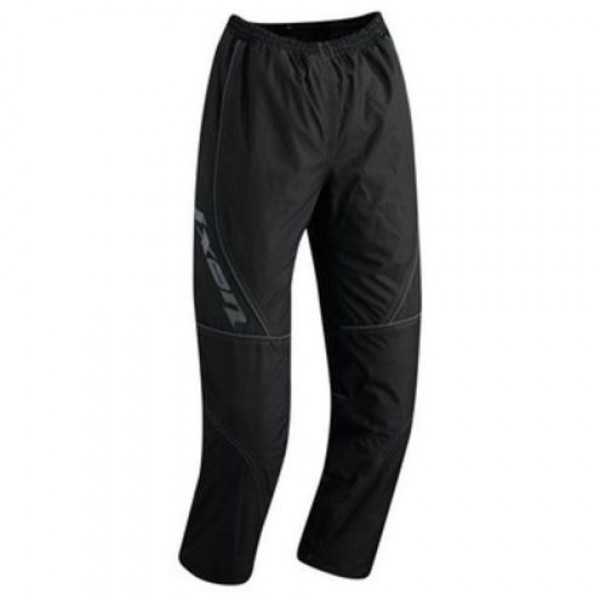 Ixon Strider Waterproof motorcycle Pants Black