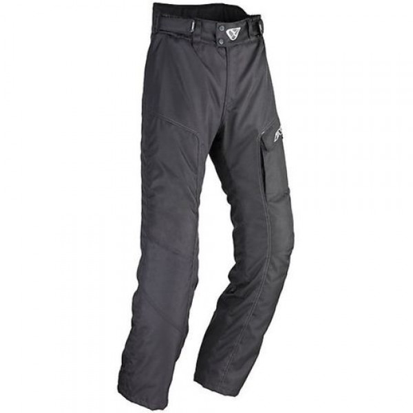 Ixon Summit motorcycle Pants Black