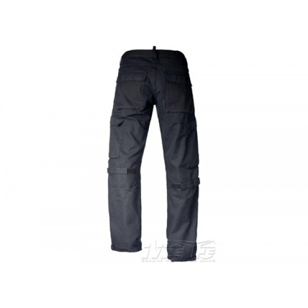 Motto trousers Rambler with Kevlar black