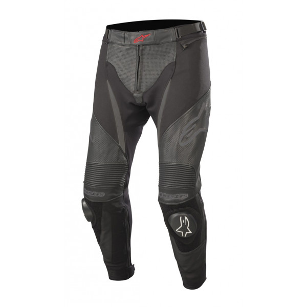 Alpinestars SP X AIRFLOW PANTS leather pants black black