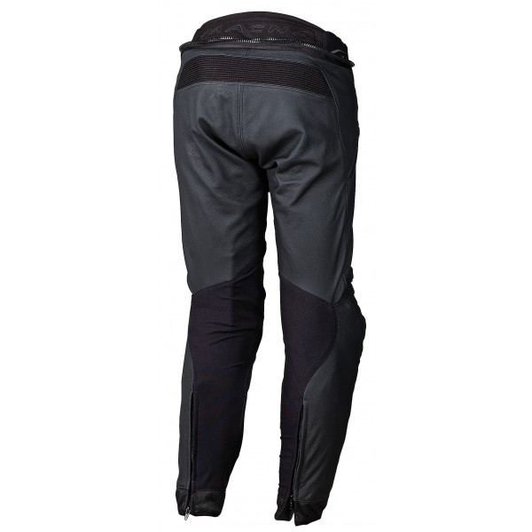 Macna leather touring trousers Commuter black