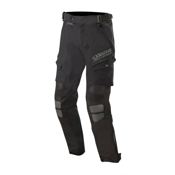 Alpinestars YAGUARA DRYSTAR motorcycle pants black anthracite