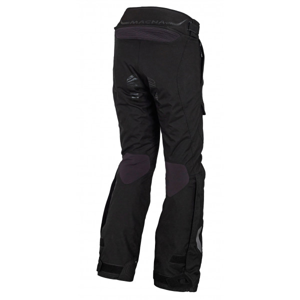 Macna touring trousers Fulcrum WP 3 layers black