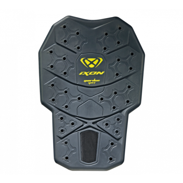 Ixon back protector Guardian Sport black