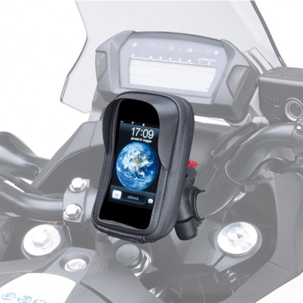 Kappa smartphone holder KS955B 67x130 mm