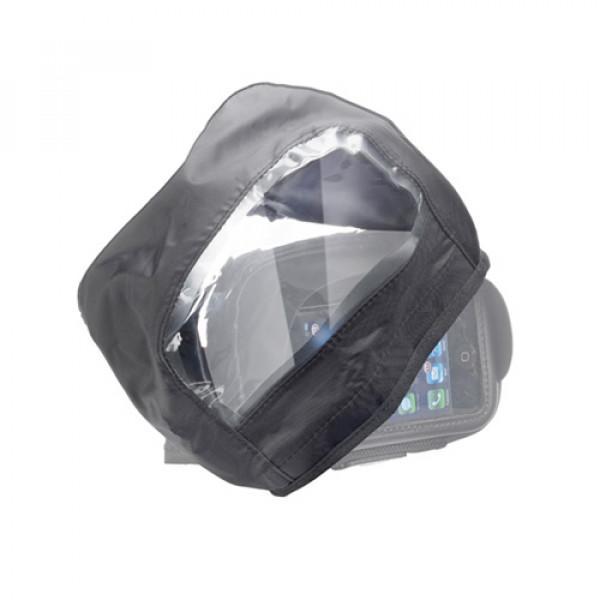 Kappa smartphone or navigator holder for 5 inch dumbbells