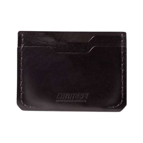 Dainese72 SETTANTADUE CARD HOLDER Black