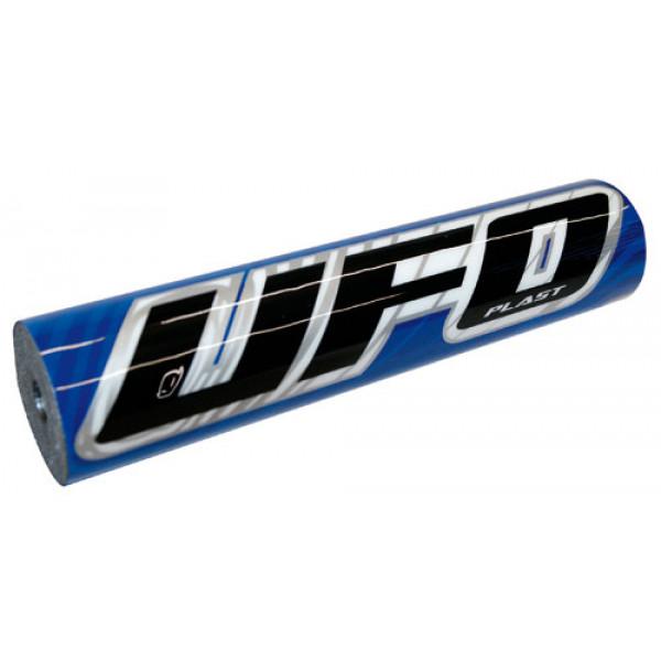 UFO Plast Handlebar protection for 2509 blue moto cross