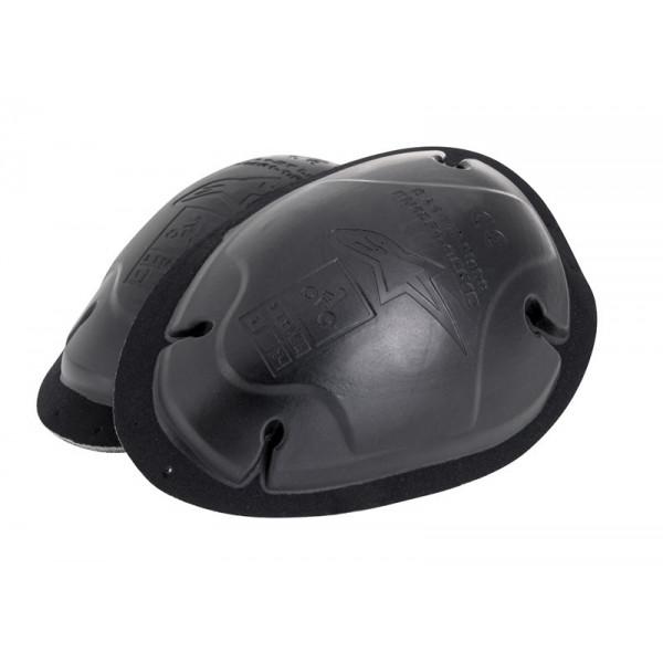 Alpinestars GP R protectors shoulder black