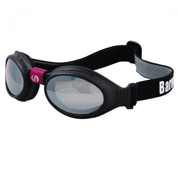 Occhiali moto Baruffaldi Rek nero