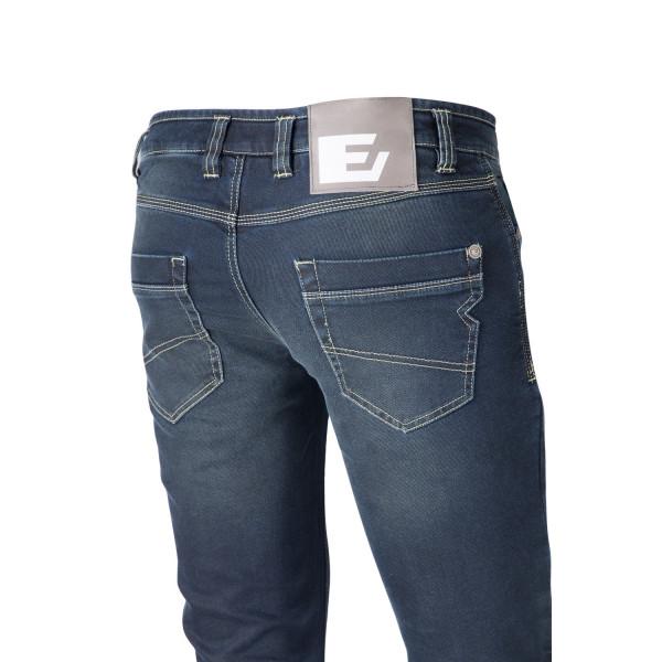 Jeans moto Esquad Sand SD blu
