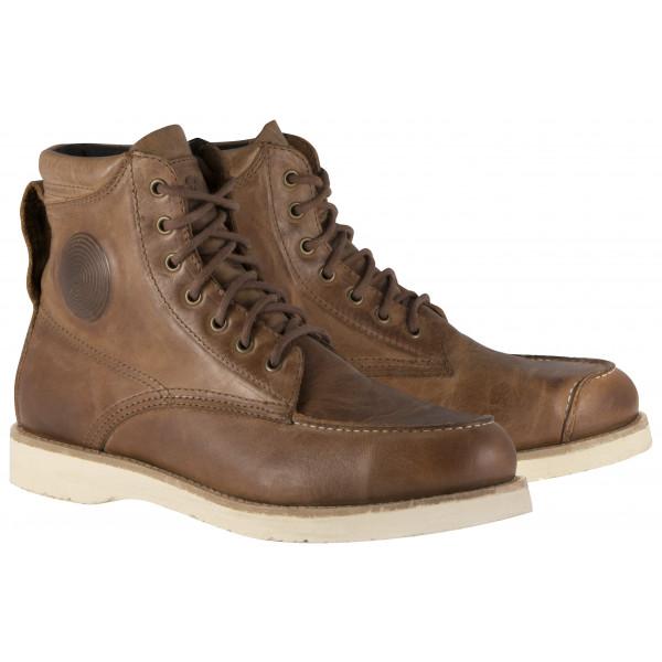 Alpinestars Oscar Monty Boots brown