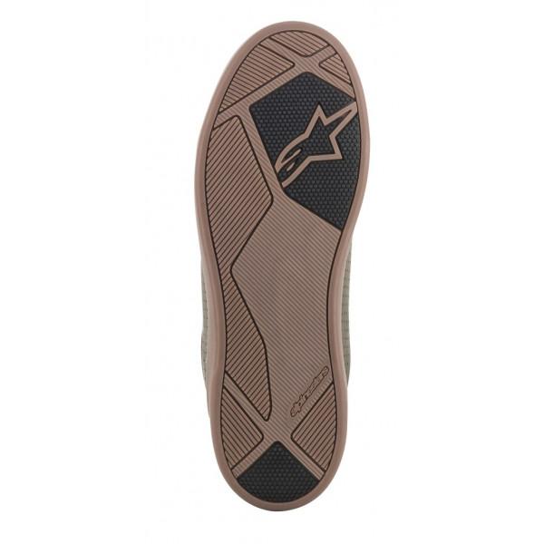 Alpinestars JAM AIR shoes military green black