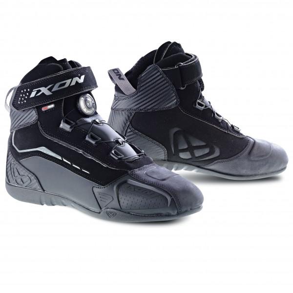 Ixon SOLDIER EVO shoes black