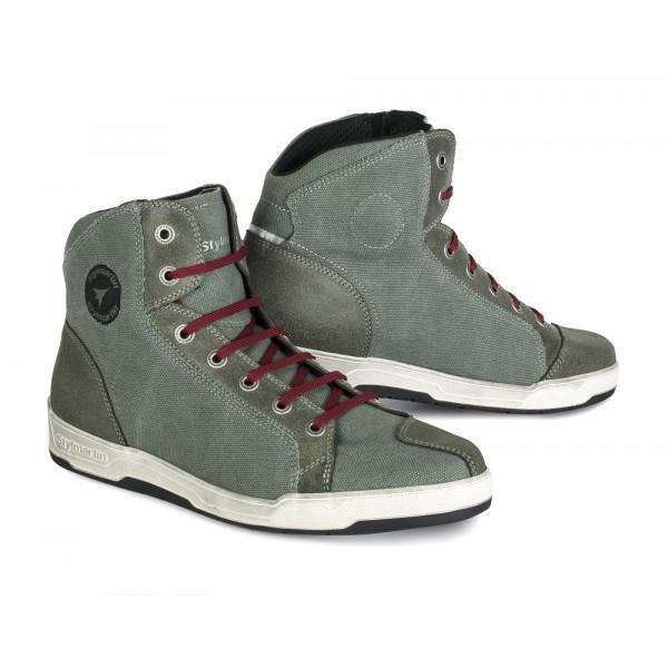 Stylmartin Arizona Loden shoes