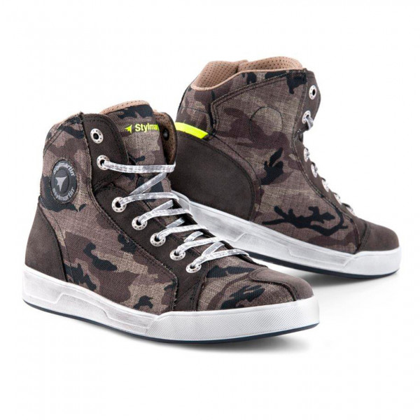 Stylmartin Raptor Evo mimetic shoes