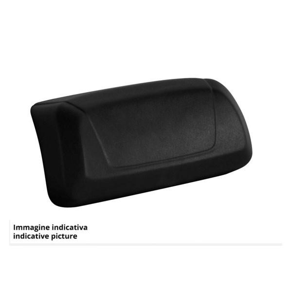 Kappa KTB1136 specific backrest for HONDA PCX 125-150