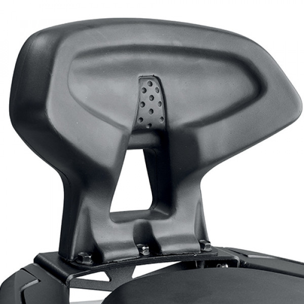 Kappa KTB1140 specific backrest for Honda Forza 125 ABS 2015