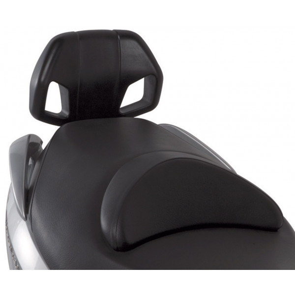 Kappa KTB3106 specific backrest for Suzuki Burgman 125 20k7-k8-k9-L0-L1-L2-L3 06-13 - 15 200abs