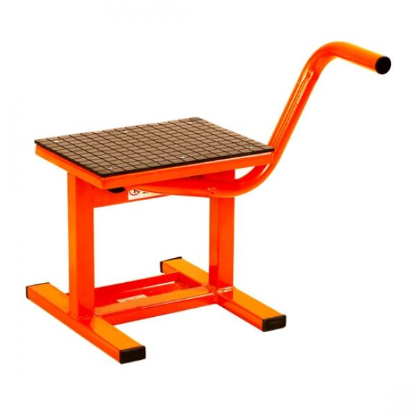 One Universal hand lifting bike stand
