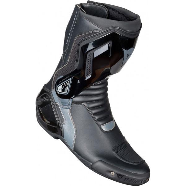 Stivali moto racing Dainese Nexus nero antracite