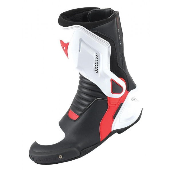Dainese Nexus Boots black white red