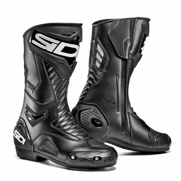 Sidi Performer Gore racing boots black black