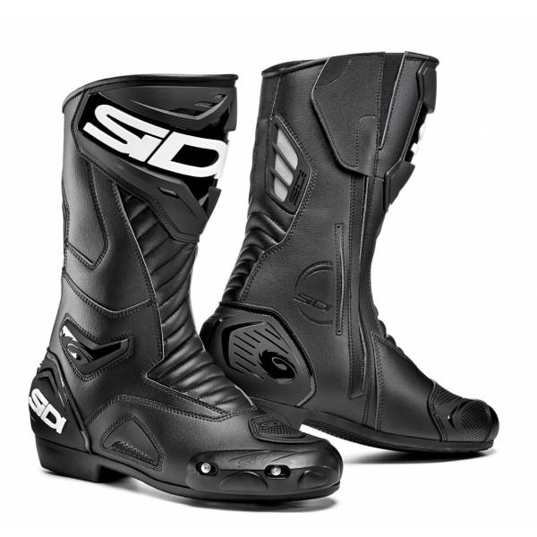 Sidi Performer racing boots black black