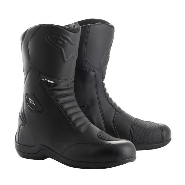 Alpinestars ANDES V2 DRYSTAR touring boots black