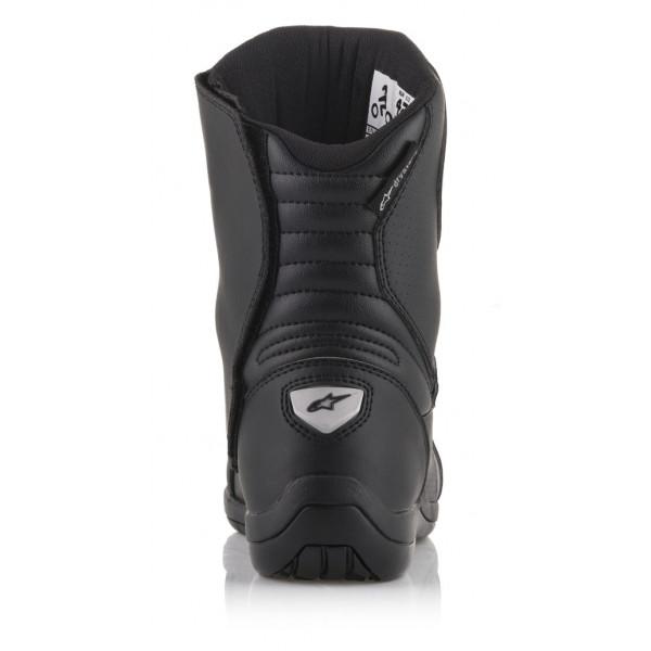 Alpinestars RIDGE V2 DRYSTAR touring boots black