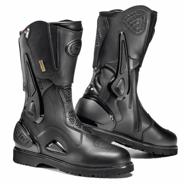 SIDI Armada Gore-Tex touring Boots black