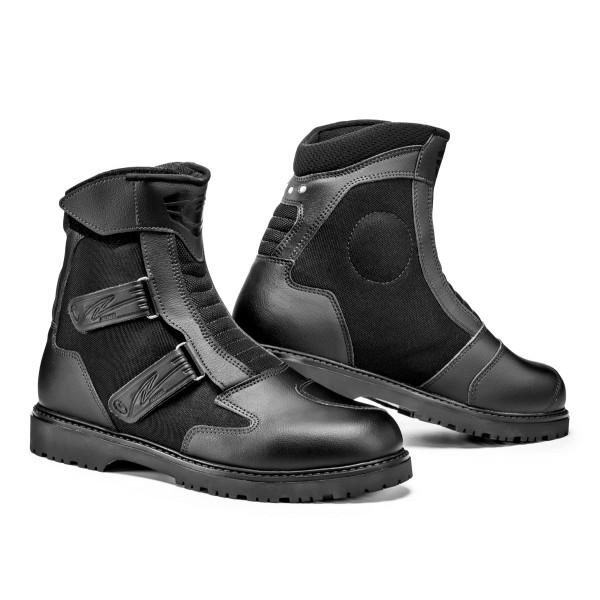 SIDI Fast Rain Boots Black