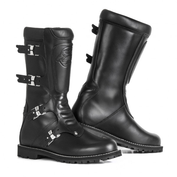 Stylmartin Continental toruing boots black