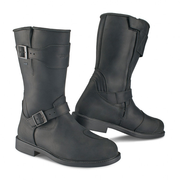 Stylmartin Legend touring boots black