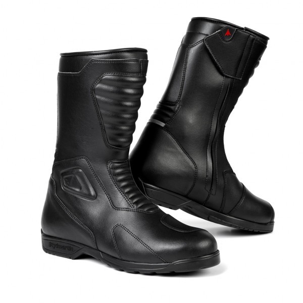 Stylmartin Shiver touring boots black