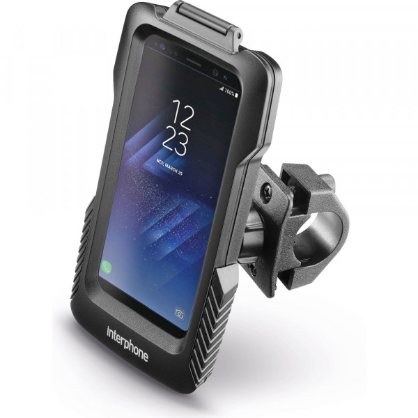 Cellular Line Procase support for Galaxy S8 for tubolar handlebar