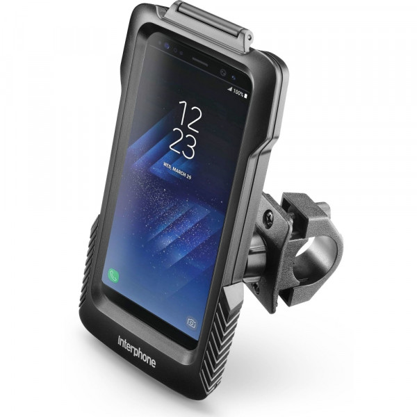 Cellular Line Procase support for Galaxy S8 Plus for tubolar handlebar