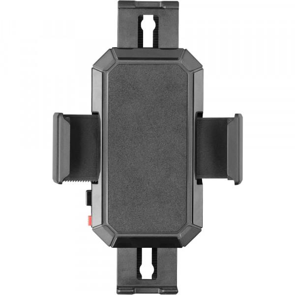 Cellular Line Moto Crab for Smartphone universal for tubolar handlebar