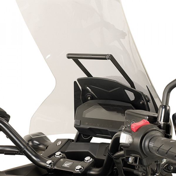 Kappa support for smartphone or GPS holder for Honda NC750X 2016