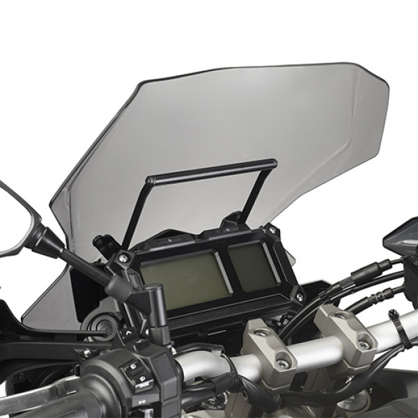 Kappa support for smartphone or GPS holder for Yamaha MT  09 Tracer 15-16