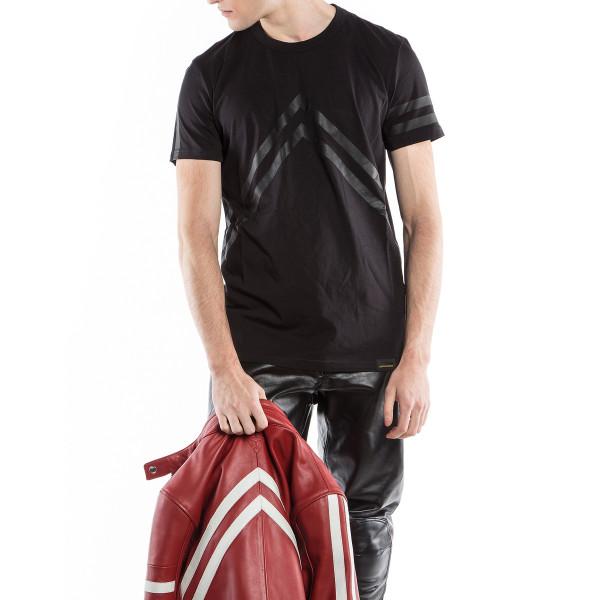 Dainese72 FRECCIA72 t-shirt Black