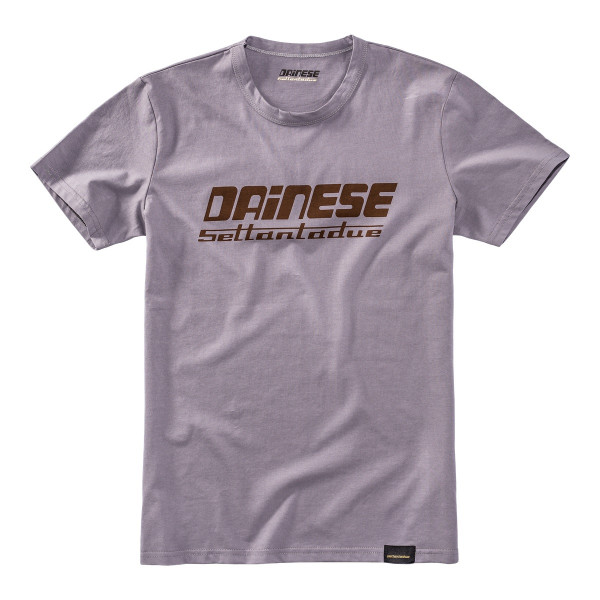 Dainese72 SETTANTADUE T-Shirt Grey